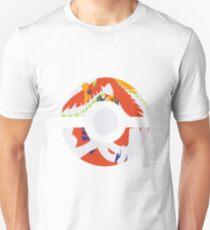 The Master Ball (2nd Gen Ed) Unisex T-Shirt