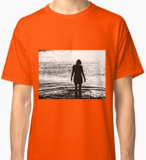Water Trudge with Sammi Classic T-Shirt