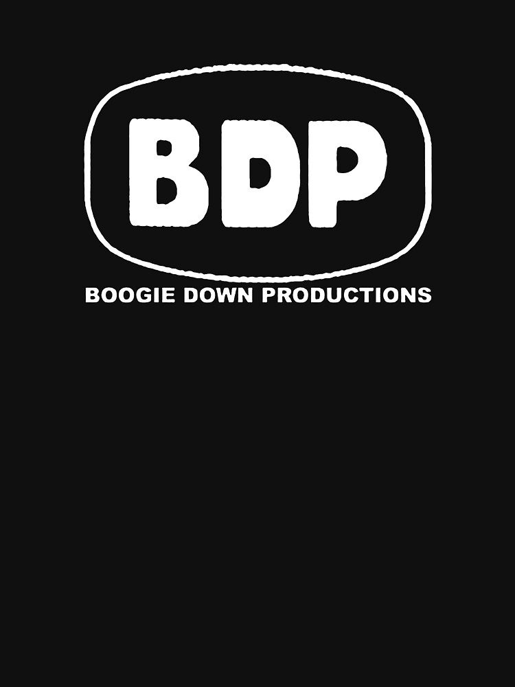 bdp t shirt by DaiNhat