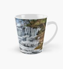 Melting waterfall Tall Mug