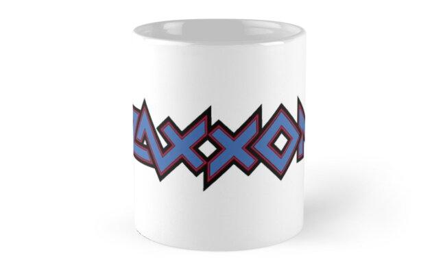 Zazzon Logo Mug
