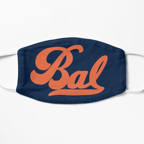 Bal  Flat Mask