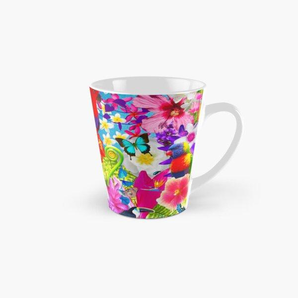 Tropico Tall Mug