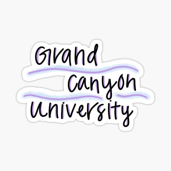 Gcu Academic Calendar 2022 2023.Grand Canyon University Gifts Merchandise Redbubble