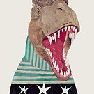 T-Rex by AnimalCrew