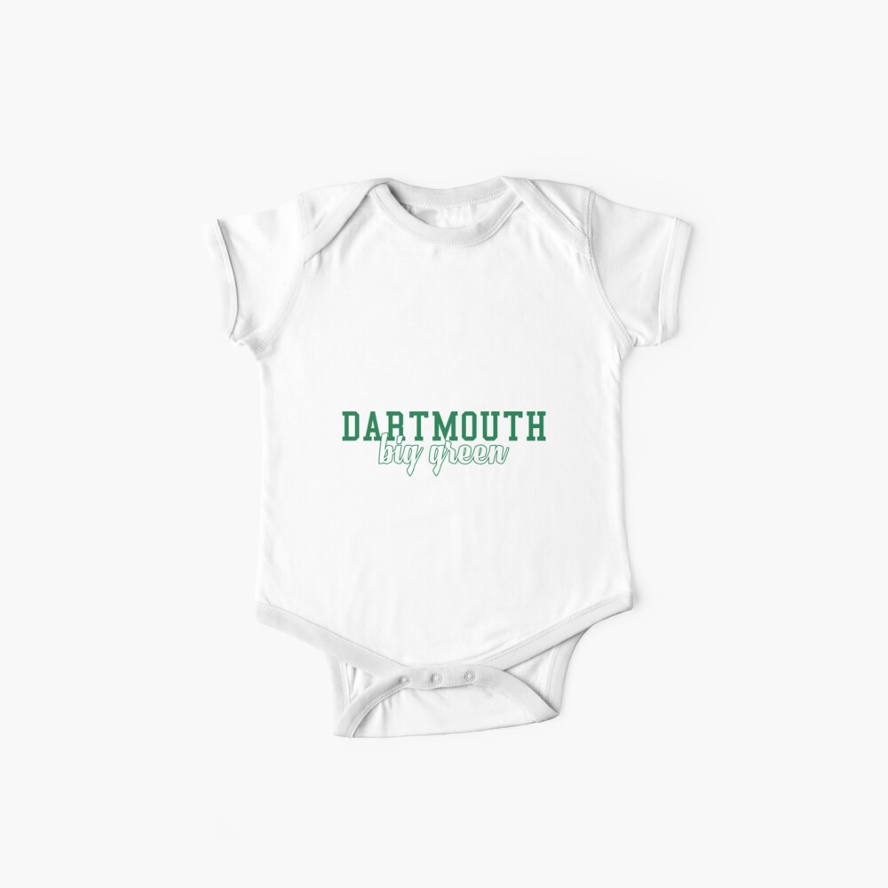 Dartmouth University Baby One-Piece
