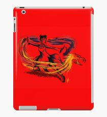 Dragon Bender- Digital Art iPad Case/Skin