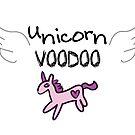 Unicorn Voodoo by pondlifeforme