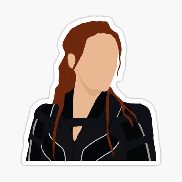 Romanoff Sticker