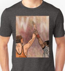 Wrestling Win T-Shirt