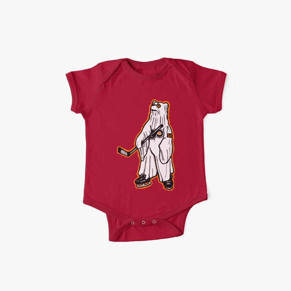 Ghost Bear II Body para bebé