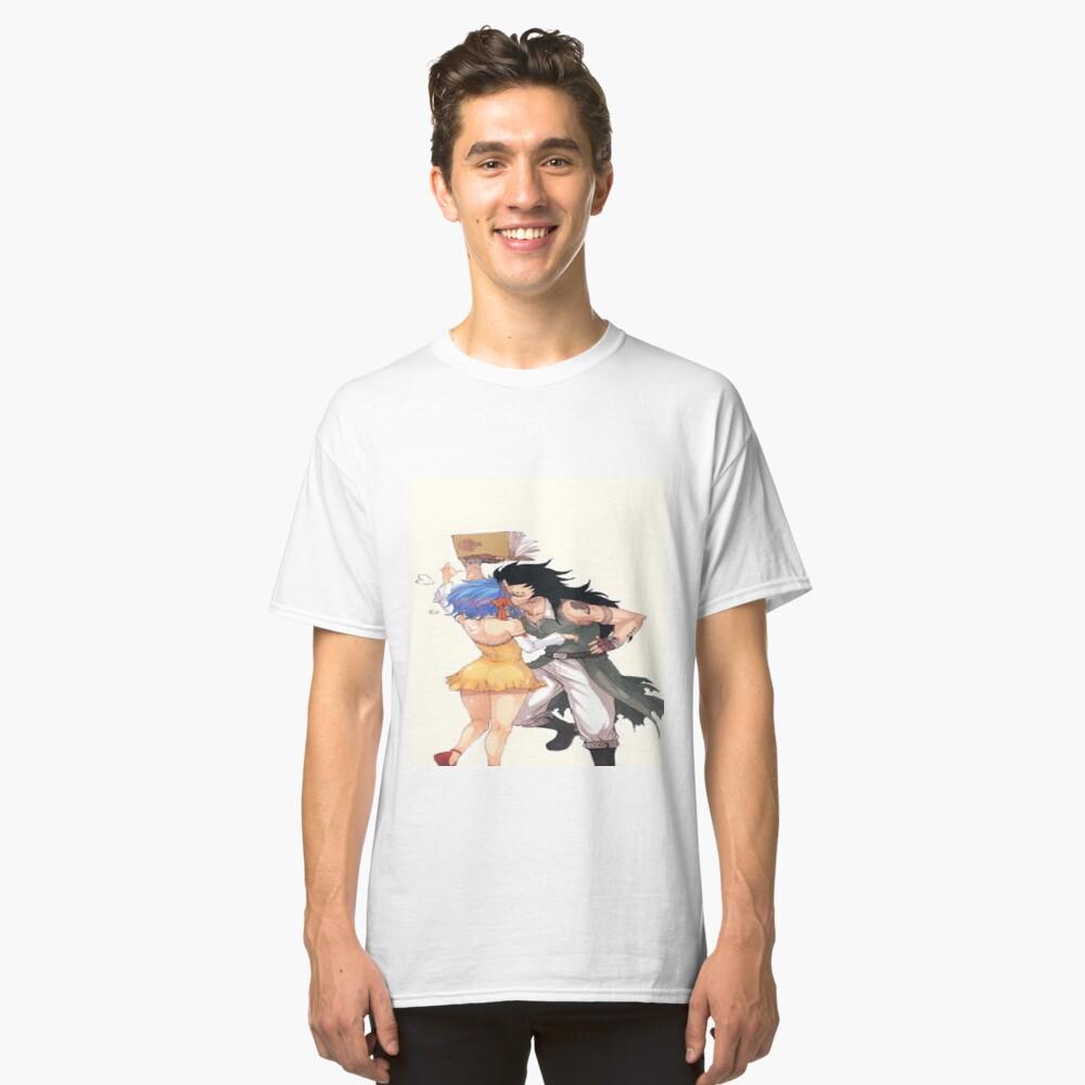 gajeel Classic T-Shirt