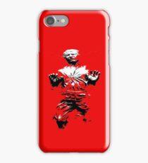 dake han solo iPhone Case/Skin