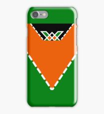 Mazda 787B Racing Livery iPhone Case/Skin