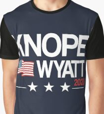 Knope 2020 Graphic T-Shirt