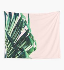 Palm V2 #redbubble #lifestyle #home #style Wall Tapestry