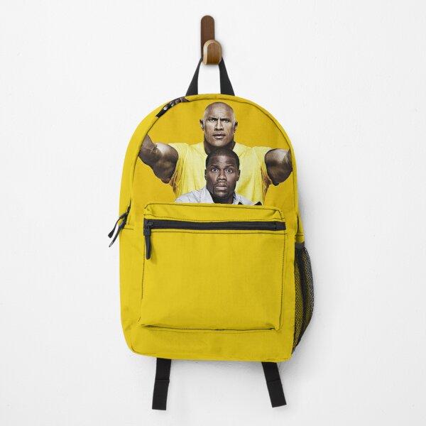 Dwayne Johnson Backpack