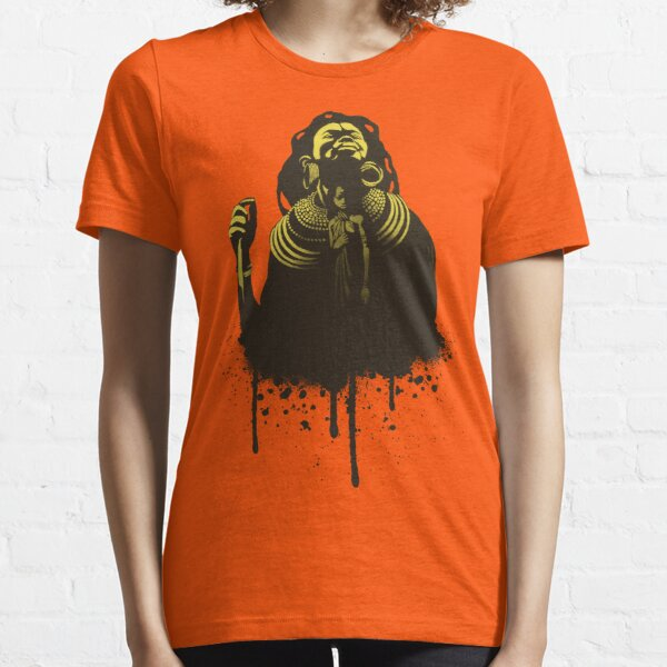 African Pride Essential T-Shirt