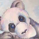 Panda Love  by Alison  Brown