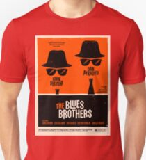 classic movie : The Blues Brothers T-Shirt