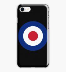 RAF Roundel iPhone Case/Skin