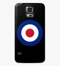RAF Roundel Case/Skin for Samsung Galaxy