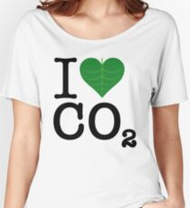 i love C02 Women's Relaxed Fit T-Shirt