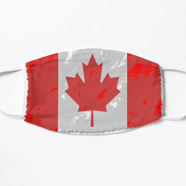 Canadian Flag Face-mask Mask