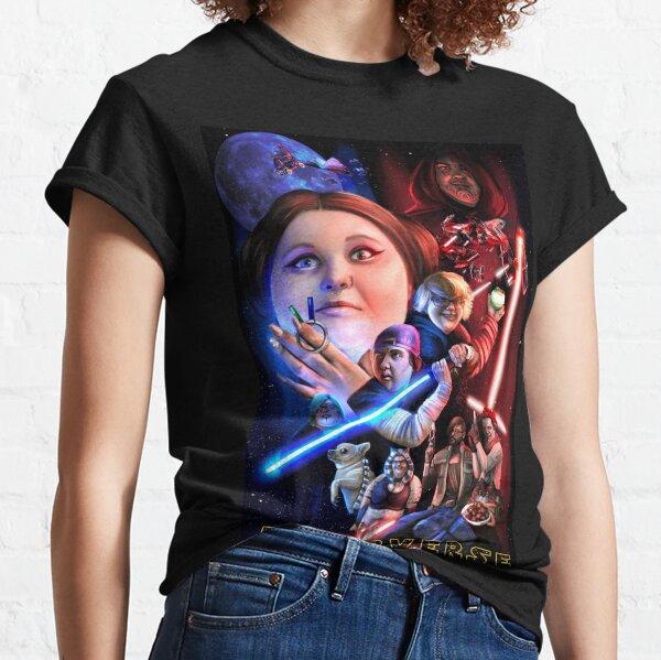 Amberverse Classic T-Shirt