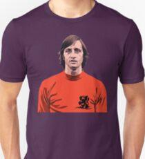 Cruyff - Holland soccer player T-Shirt
