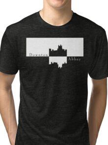 Downton abbey Tri-blend T-Shirt