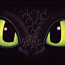 Night Eyes by Christa Diehl