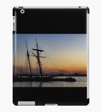 Sailors iPad Case/Skin