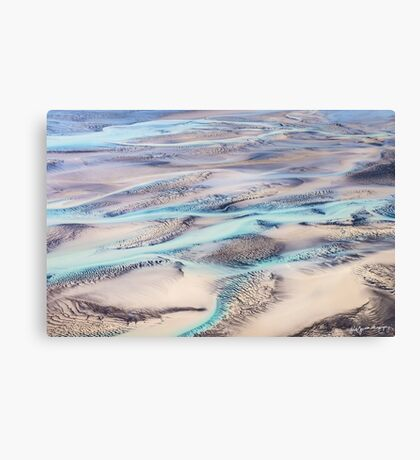 Unearthly Canvas Print