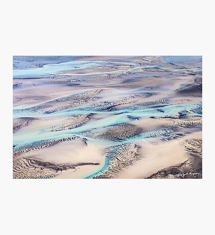 Unearthly Photographic Print