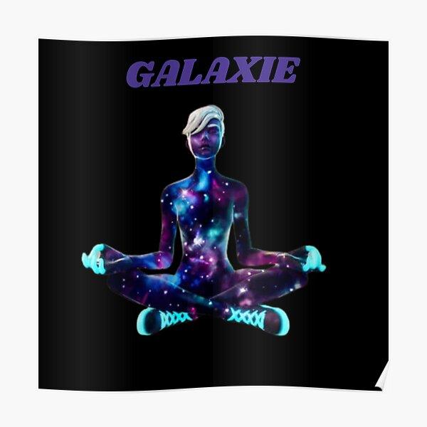 galaxie women Poster
