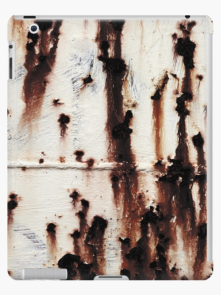 Rust texture by RusticShiraz