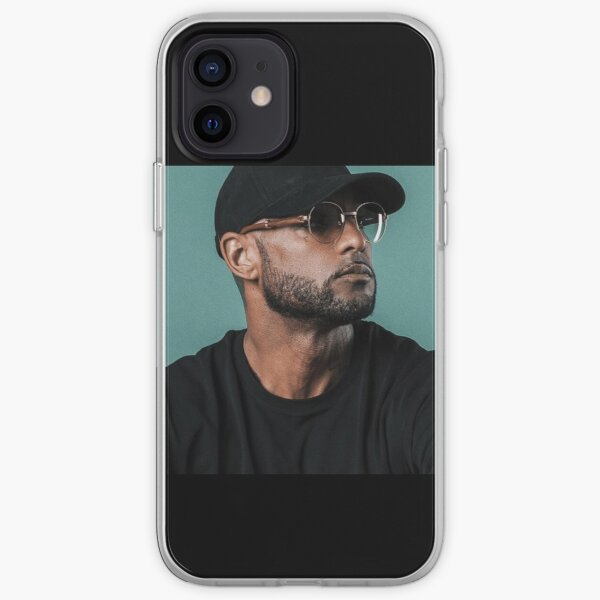 Booba instagram Coque souple iPhone