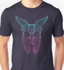 Shard Helm [ TURQUIOSE & PINK ] T-Shirt