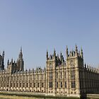 Houses of Parliament by Daniel McIntosh