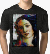 Blue Ruin Tri-blend T-Shirt