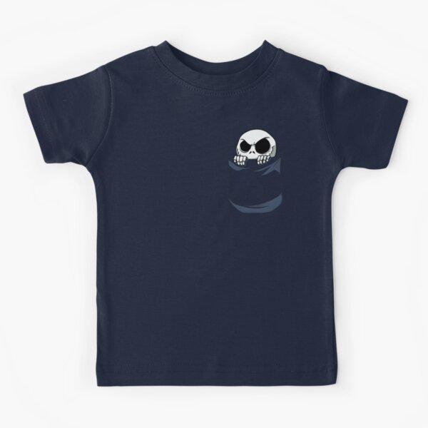 Jack in the Pocket Kids T-Shirt