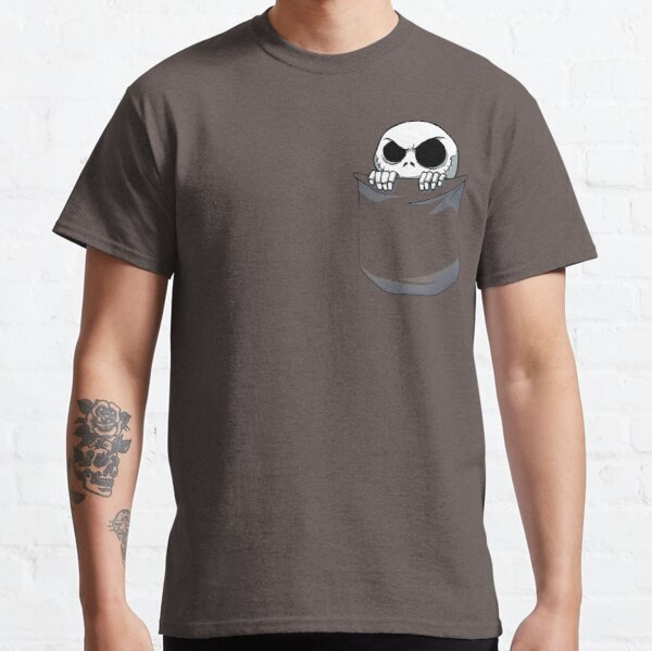 Jack in the Pocket Classic T-Shirt