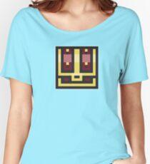 Zelda Chest Pillow Women's Relaxed Fit T-Shirt