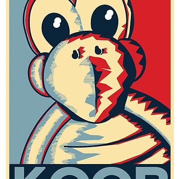 Vote Koopa (Clothing) by scribblechap