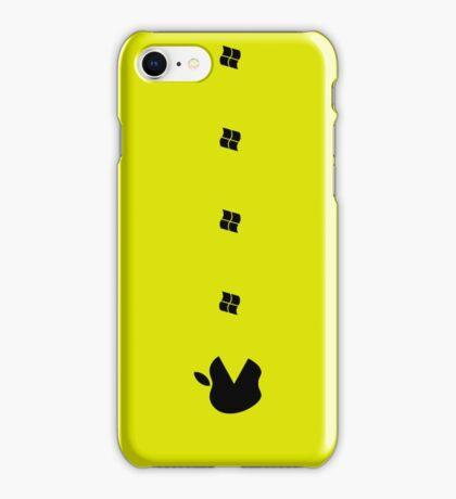 MacMan iPhone Case/Skin