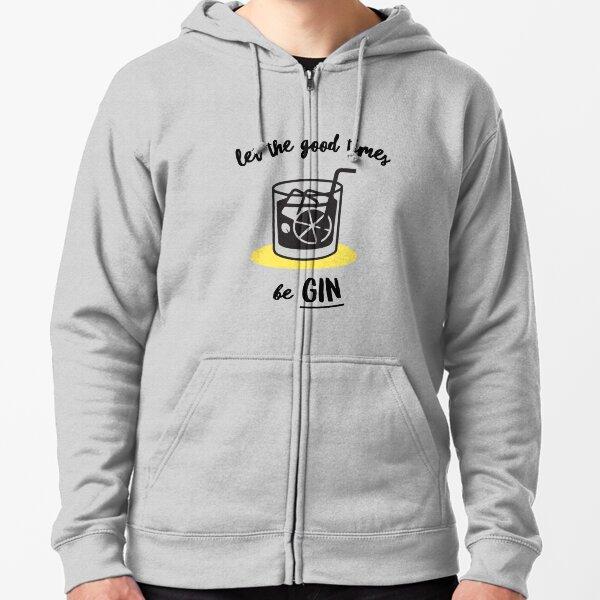 Unisex White Gingle Bells Jumper Sweatshirt Gin Hendrick/'s Christmas Xmas Gift