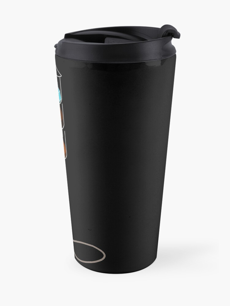 Alternate view of Cold Drip IV Travel Mug