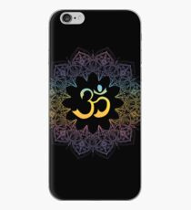 OM-Symbol iPhone-Hülle & Cover