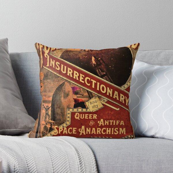 L'anarchisme queer et spatial Coussin